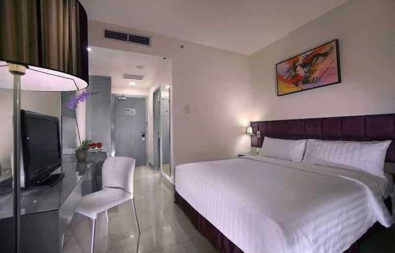 Aston Cengkareng Hotel - Room - 9