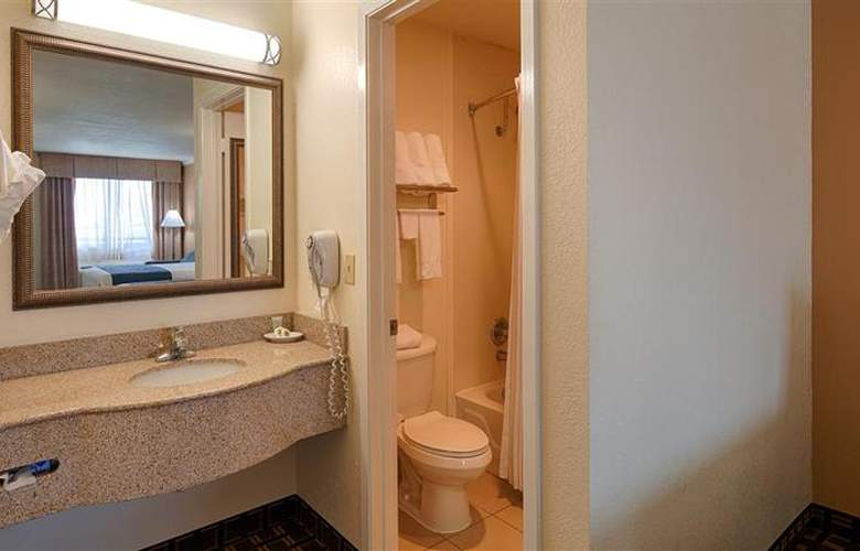 Best Western Garden Inn - Room - 39