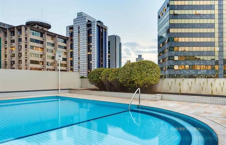 Mercure Belo Horizonte Lifecenter Hotel - Hotel - 34
