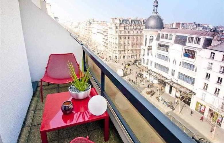 Mercure Paris Arc de Triomphe Etoile - Hotel - 2