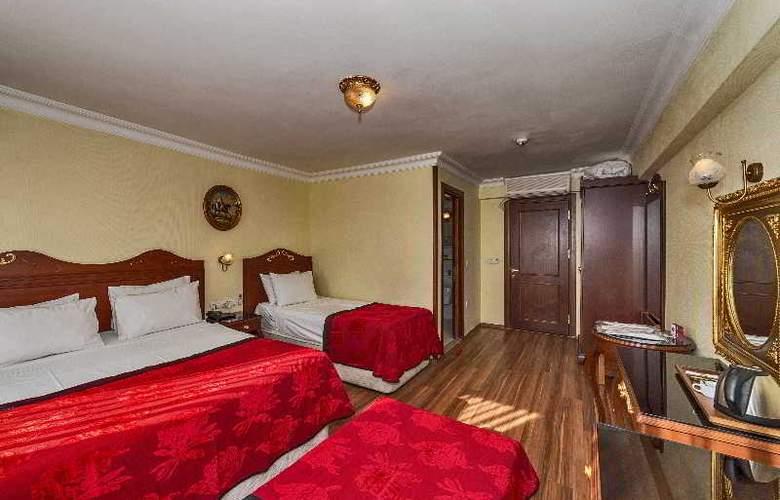 Elfida Suites Hotel - Room - 15