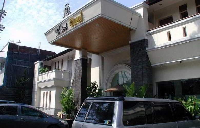 Guci - Hotel - 0