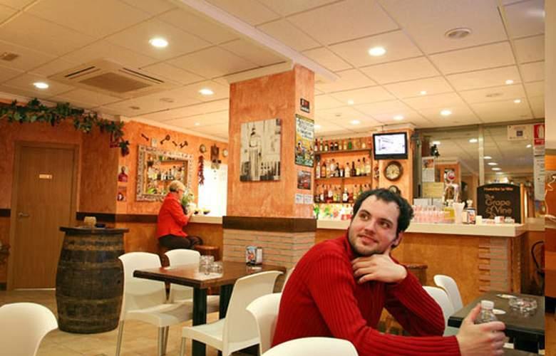 Irati - Restaurant - 7