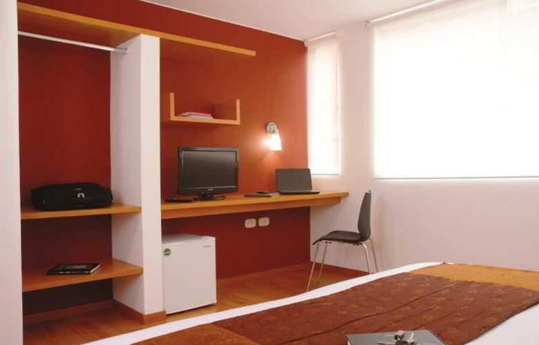 Abitare 56 - Room - 4
