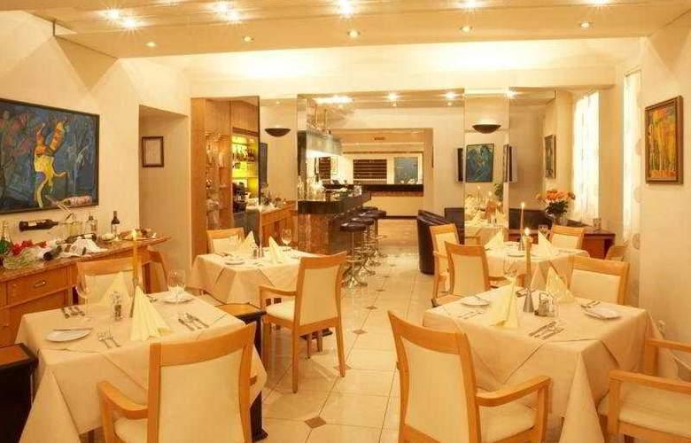 Ametyst - Restaurant - 4