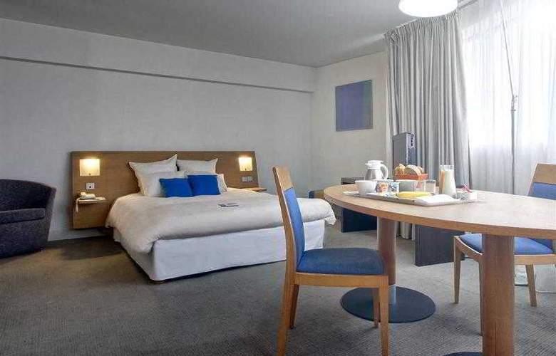 Novotel Paris 13 Porte d'Italie - Hotel - 4