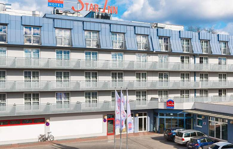 Star Inn Hotel Premium Graz, by Quality - Hotel - 0
