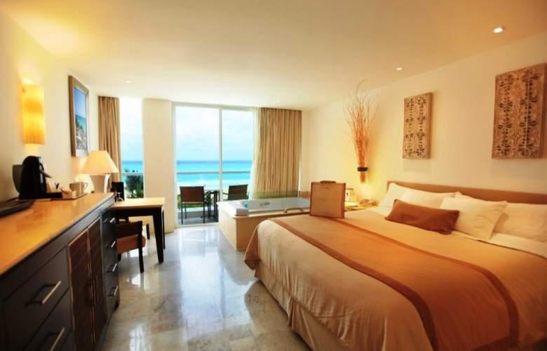 Playacar Palace All Inclusive - Room - 4
