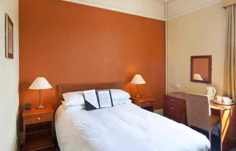 Kings Arms Hotel - Room - 3