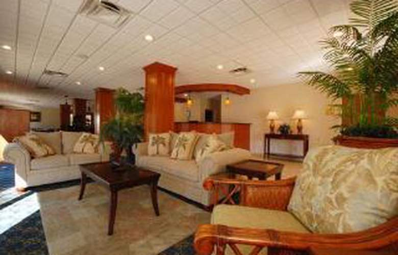 Comfort Suites At Eglin Air Force Base - General - 4