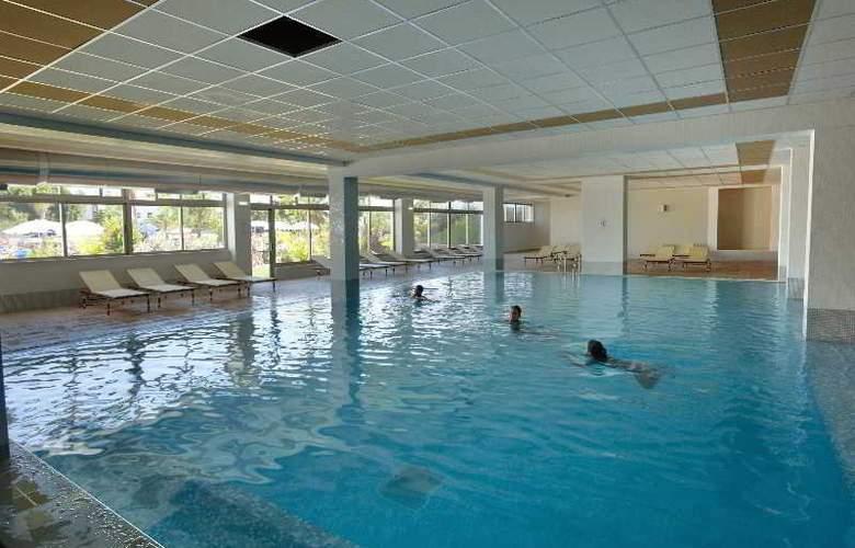 Alfagar II Aparthotel - Pool - 11