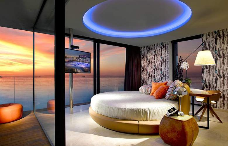 Hard Rock Ibiza - Room - 18