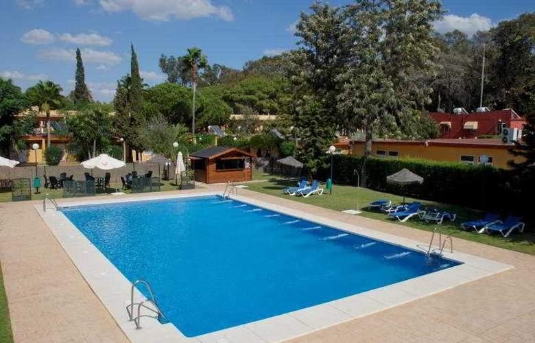 Dunas Puerto - Pool - 1