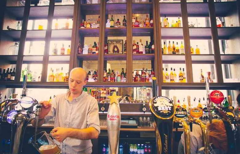 The Inn On The Mile - Bar - 22