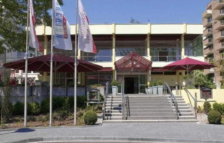 Rosenpark-Laurensberg - Hotel - 0