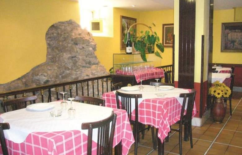 Hotel Restaurante La Casona de Jovellanos - Restaurant - 11