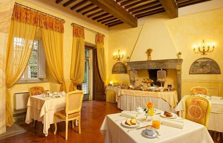 Villa Di Piazzano - Hotel - 2