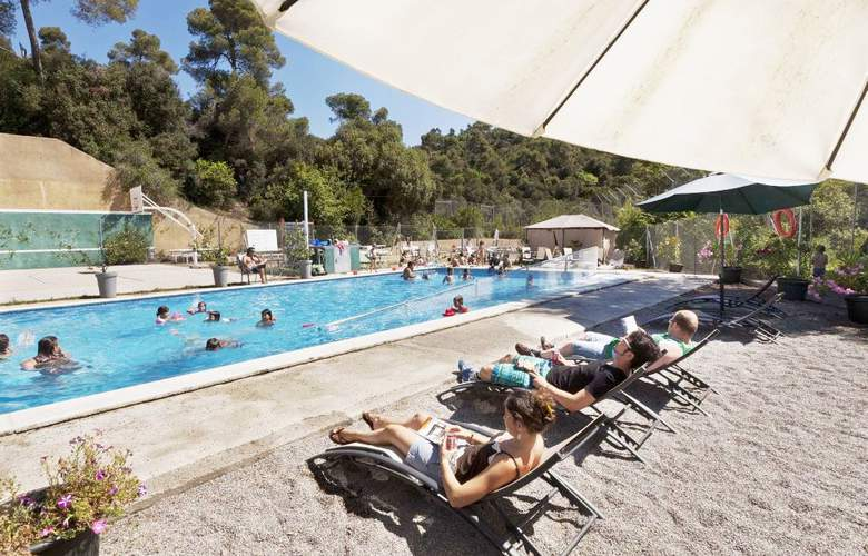 Inout Hostel - Pool - 7