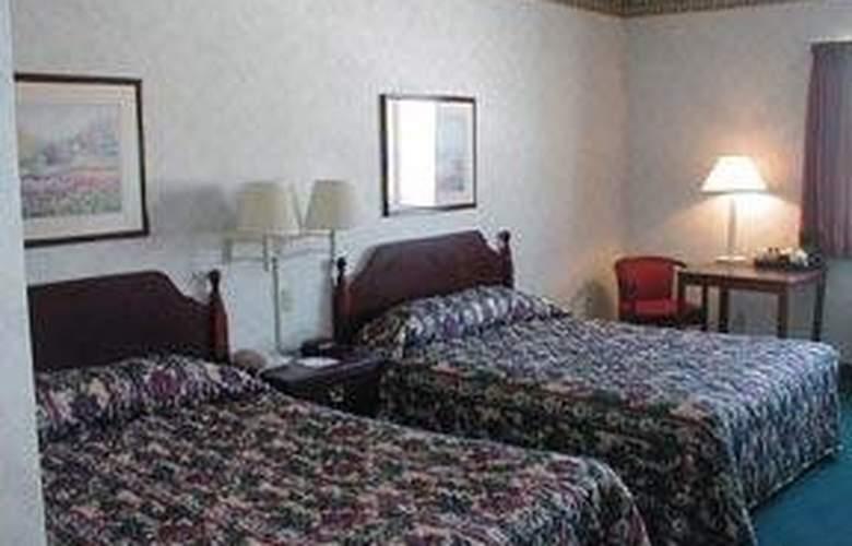 Comfort Inn & Suites (Streetsboro) - Room - 4