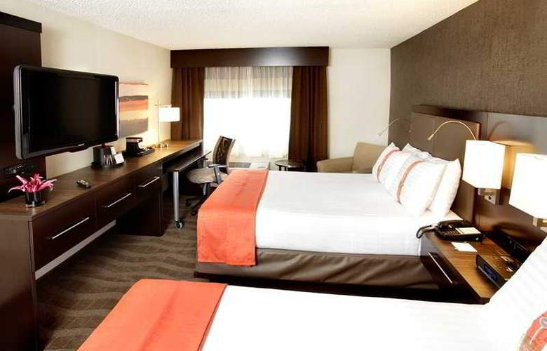 Holiday Inn Newark Airport - Room - 3