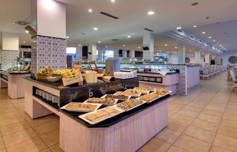SENTIDO Garden Playanatural Hotel & Spa - Restaurant - 6