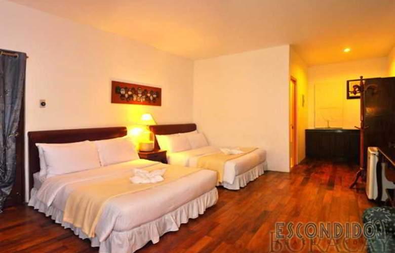 Escondido Resort under J.A.L Management - Room - 10