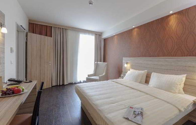 Star Inn Hotel Premium Munchen Domagkstrasse - Room - 20