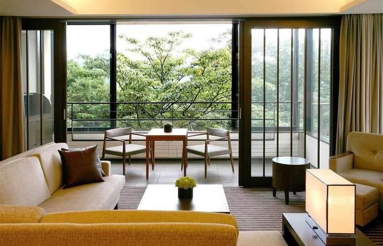 Hyatt Regency Hakone Resort and Spa - Hotel - 14