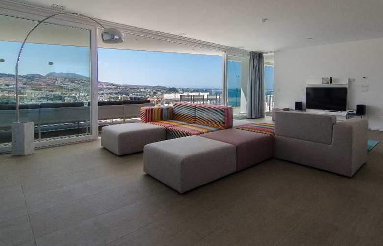 Baobab Suites - Room - 18