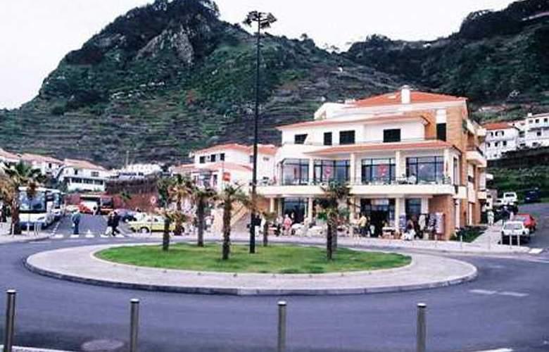 Residencial Salgueiro - Hotel - 0