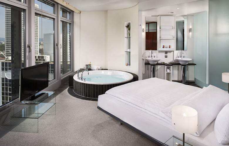 Innside Frankfurt Eurotheum - Room - 13