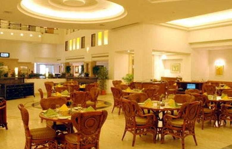 Green Park - Restaurant - 6