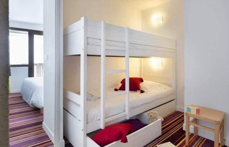 Residence P&V Antares - Room - 4