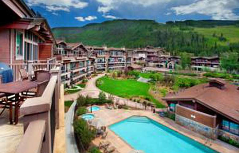 Manor Vail Lodge - Hotel - 0