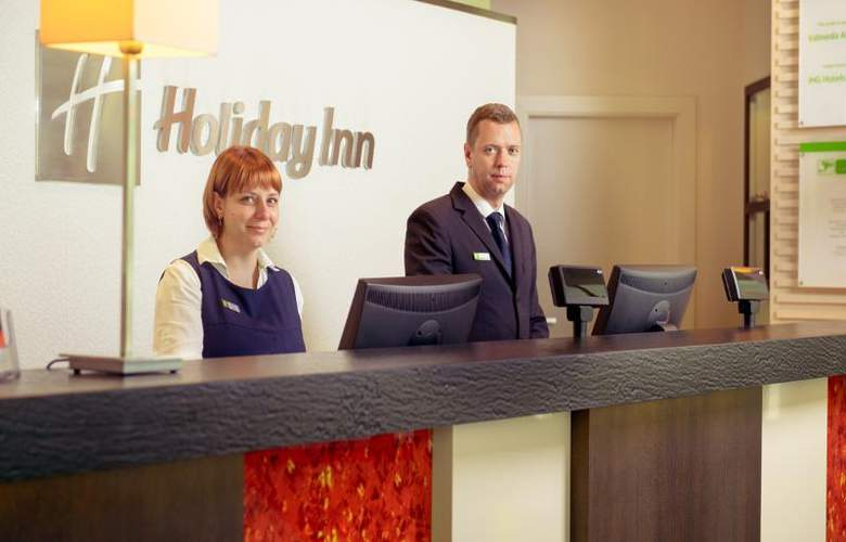 Holiday Inn Vilnius - General - 7