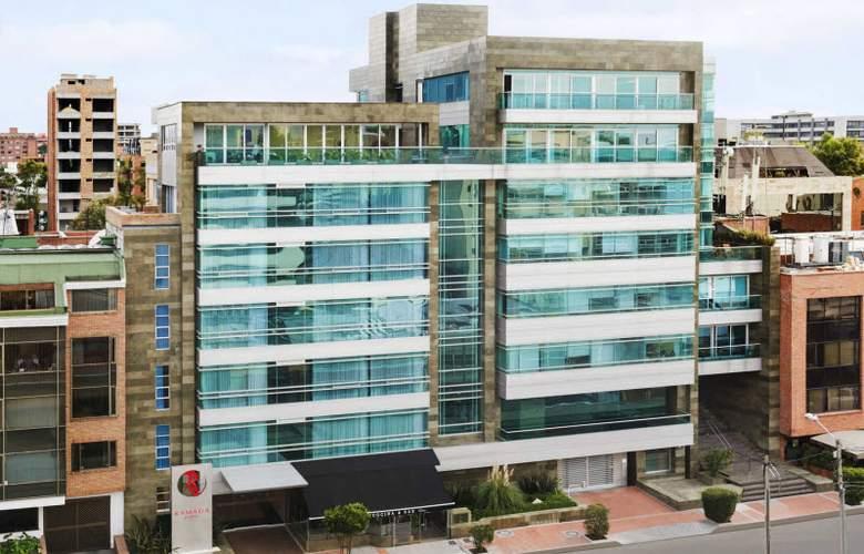 Ramada Bogota Parque 93 - Hotel - 0
