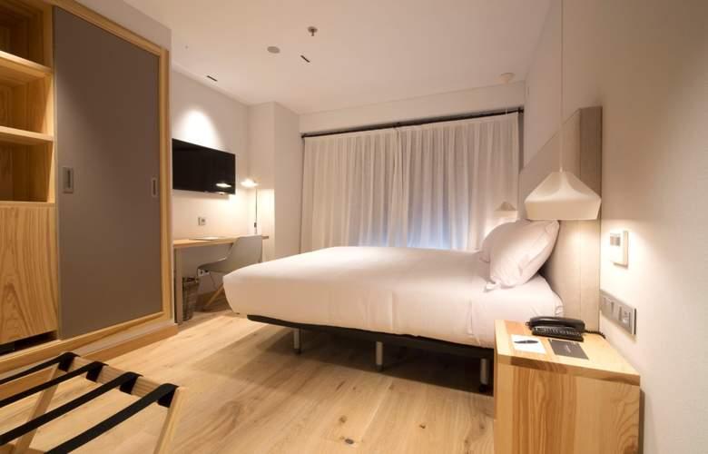 Zenit Sevilla - Room - 14