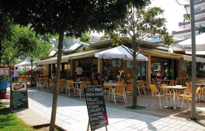 Indalo Park - Restaurant - 6