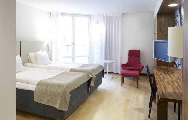 Scandic Crown Gothenburg - Hotel - 1