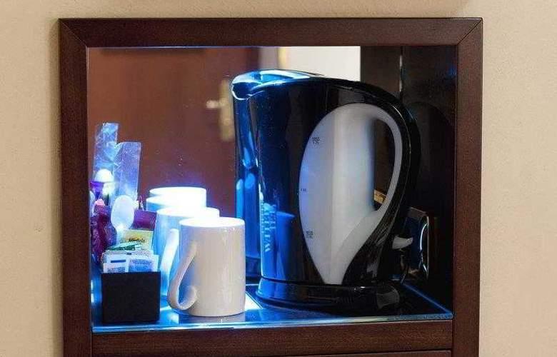 Best Western Galles Milan - Hotel - 22