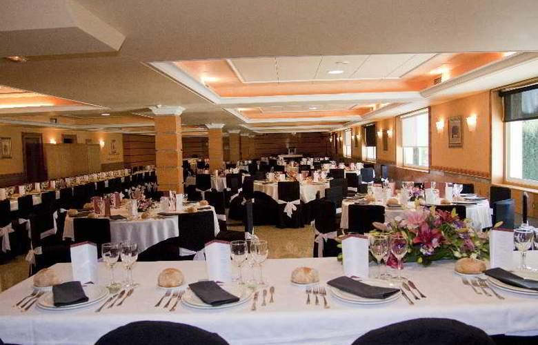 Alfonso I - Restaurant - 7