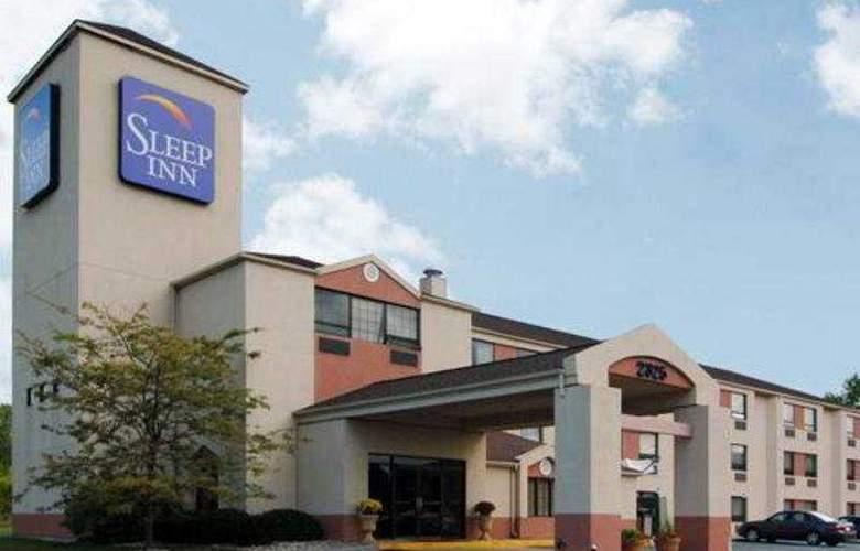 Sleep Inn Airport - Hotel - 0