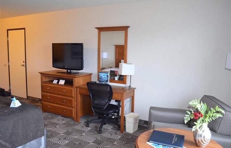 Best Western Plus Agate Beach Inn - Room - 70