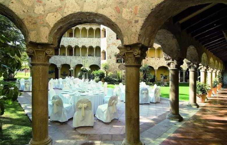Quinta Real Aguascalientes - Conference - 2