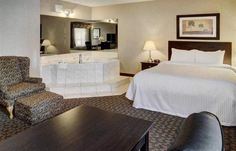Coast West Edmonton Hotel & Conference Centre - Hotel - 25