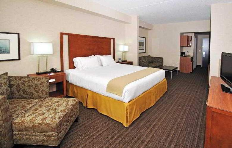 Holiday Inn Express & Suites Vaughan - Room - 28
