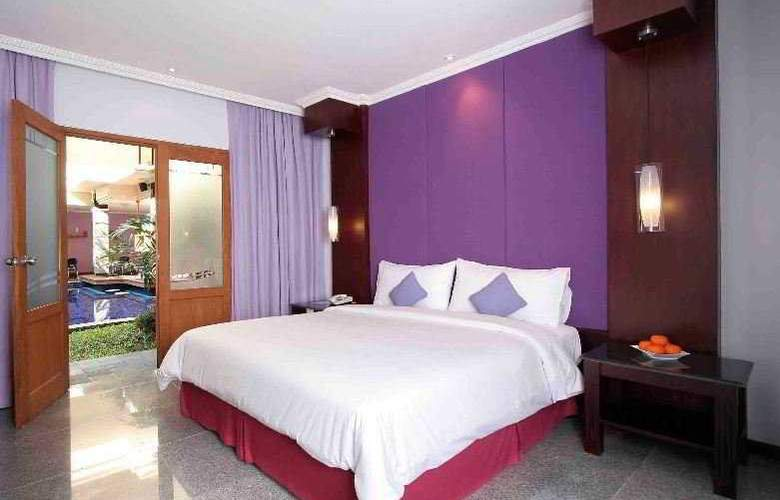 Aston Inn Tuban - Room - 3