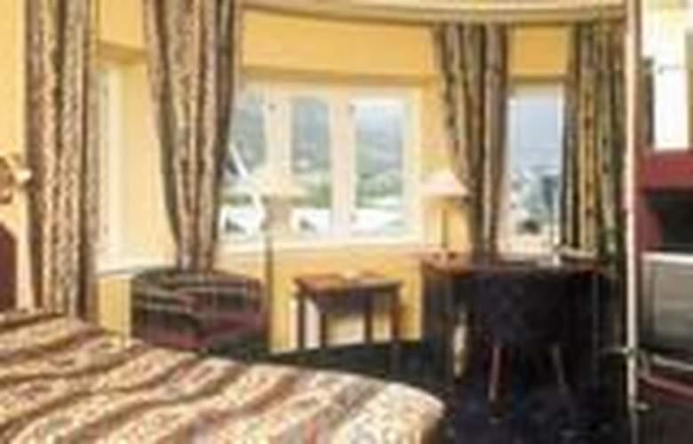 Scandic Byparken - Hotel - 0