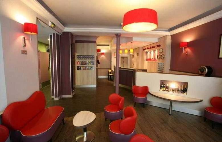 Grand Hotel De Turin - Bar - 5