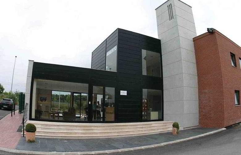 Puerta de Santillana - General - 1